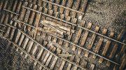 «Латвийская железная дорога» распродаёт рельсы за ненадобностью