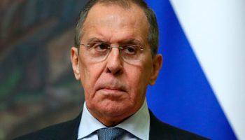 Лавров прокомментировал идею включить Нагорный Карабах в состав России