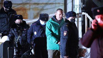 Меркель высказалась о деле Навального