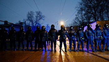 МИД Германии прокомментировал несогласованные акции в России