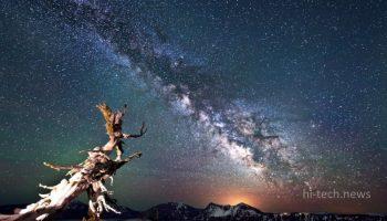 Млечный Путь может быть полон мертвых цивилизаций