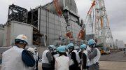 На «Фукусиме» нашли смертельную для человека радиацию