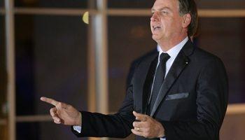 На президента Бразилии подали в суд