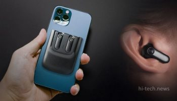 Наушники Snapods TWS – это Airpods и MagSafe в одном (фото + видео)
