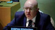 Небензя выразил надежду на скорую сертификацию ВОЗ российской вакцины