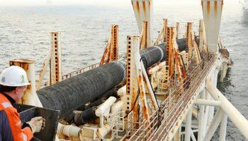 Немецкий партнер «Газпрома» не поверил в провал «Северного потока-2»
