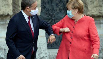 Новый преемник Меркель высказался против отмены антироссийских санкций