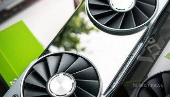 Nvidia GeForce RTX 3070 и RTX 3060 для ноутбуков протестированы в 3DMark