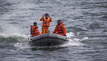 Обнаружены черные ящики потерпевшего крушение индонезийского самолета