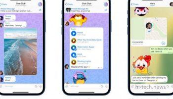 Последнее обновление Telegram позволяет импортировать историю переписки с других приложений