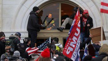 Прокуроры заявили о планах штурмовавших Капитолий убить конгрессменов