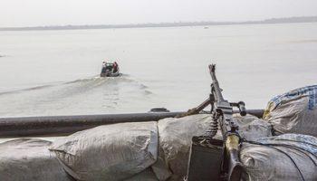 Раскрыта национальность убитого пиратами в Гвинейском заливе моряка