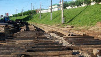 Распродажа железных дорог Латвии на металлолом вызвала ужас у латышей