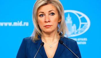 Россия рассказала о «рутинных обвинениях» США