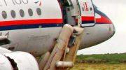 Россия заберет за деньги последние SSJ-100 в Европе
