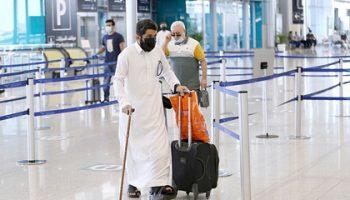 Саудовская Аравия сняла запрет на въезд из-за «британского» штамма коронавируса