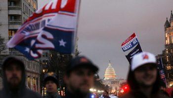 Сенат Пенсильвании попросил Конгресс США отложить утверждение итогов выборов
