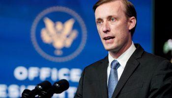 Советник Байдена заявил о планах договариваться с Россией