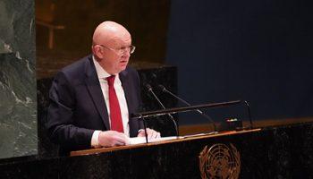 США и Россия обменялись цитатами Мартина Лютера Кинга на заседании Совбеза ООН
