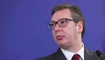 Стало известно о незаконной прослушке президента Сербии
