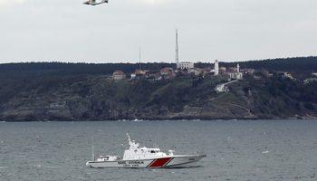 Стало известно о состоянии спасенных в Турции моряков