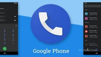 Телефон Google с записью звонков от незнакомцев