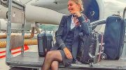 В аэропортах Москвы пассажиропоток в 2020 году упал на 52,3%