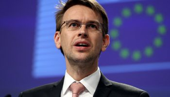 В ЕС обсудят новые санкции из-за Навального
