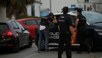 В Испании обнаружили тело мужчины без гениталий