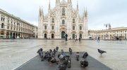 В итальянском регионе ввели карантин из-за ошибки властей