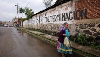 В Мексике женщины возглавили борьбу с наркокартелем