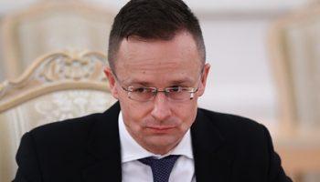 В Венгрии заявили о лицемерии ЕС из-за призывов к санкциям против России