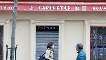 Во Франции оценили возможность введения третьего карантина
