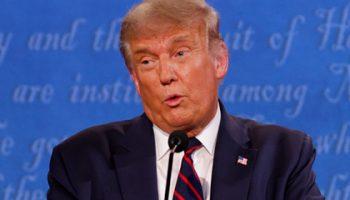 Анонсировано возвращение Трампа в политическую жизнь США