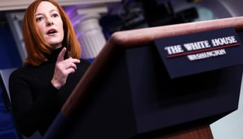 Белый дом прокомментировал данные о подготовке новых антироссийских санкций