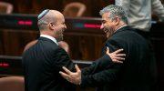 Богатым в Израиле нечего бояться
