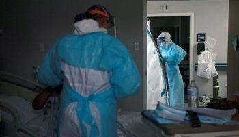 Число жертв коронавируса в США превысило 500 тысяч