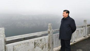 Китай вводит масштабные санкции против Украины