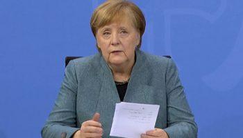 Меркель ответила на угрозы США «Северному потоку-2»