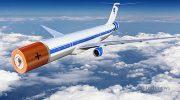 NASA собирается заняться электрическими самолетами