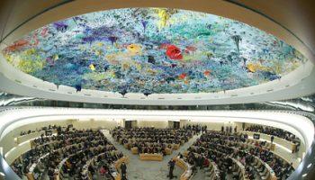 Стало известно о планах США вернуться в Совет ООН по правам человека