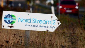 Стало известно о волнении противников «Северного потока-2» из-за подхода Байдена