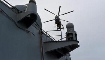В Черном море начались учения НАТО