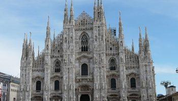 В Италии вновь ужесточили ограничения из-за коронавируса