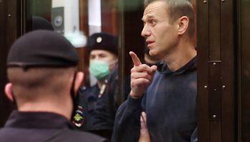 В Конгресс США внесли законопроект о санкциях против России из-за Навального