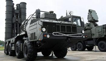 В США призвали Турцию отказаться от российских С-400