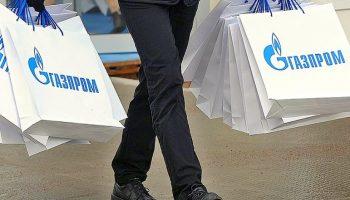 Выплаты правлению Газпрома выросли до 1,711 млрд рублей