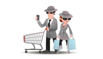 Маркетинг-сервис проверки тайным покупателем