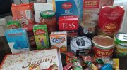 Экспортные достижения пищевой промышленности России в 2020 г