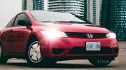 Honda запускает новые системы безопасности